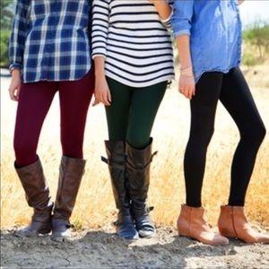 Pants - Fleece lined leggings